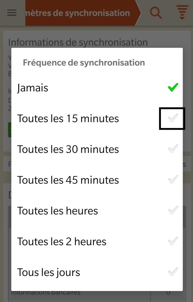 Yuto votre CRM mobile avec prise de commande
