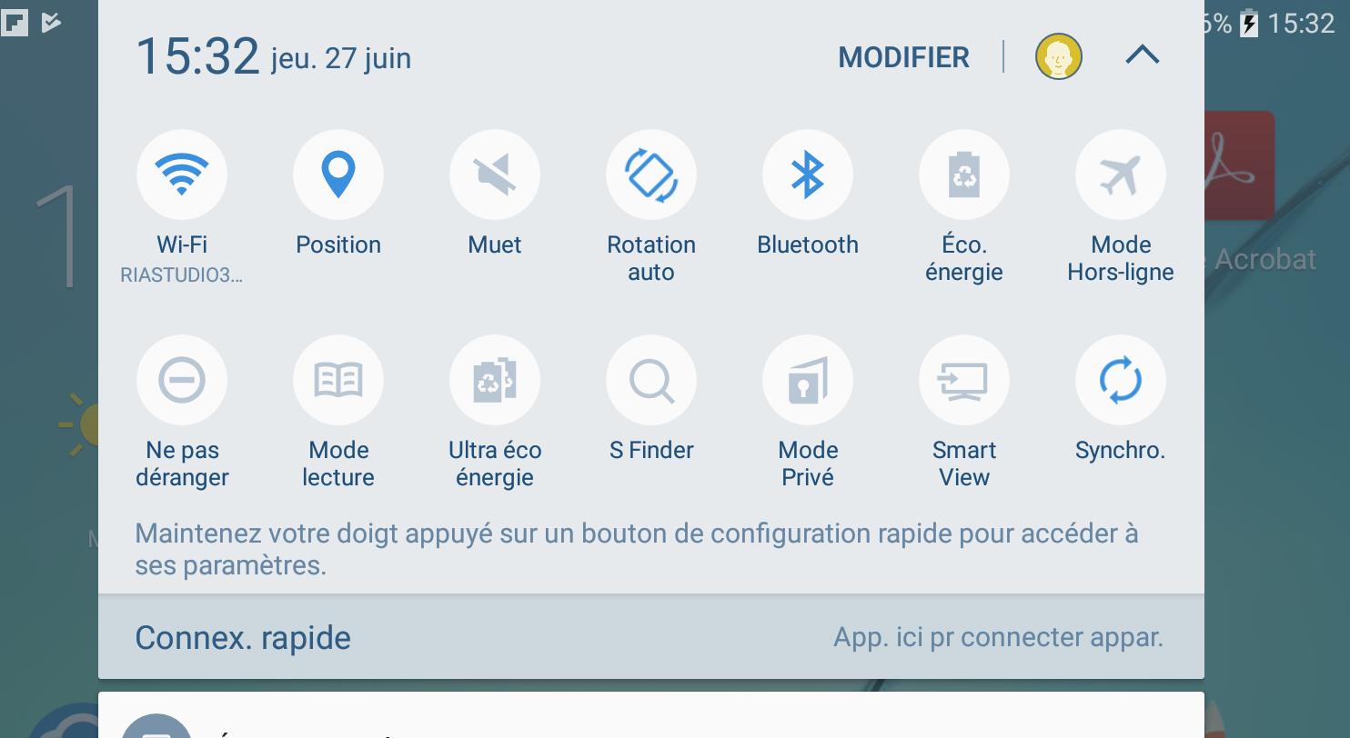 Yuto App crm mobile