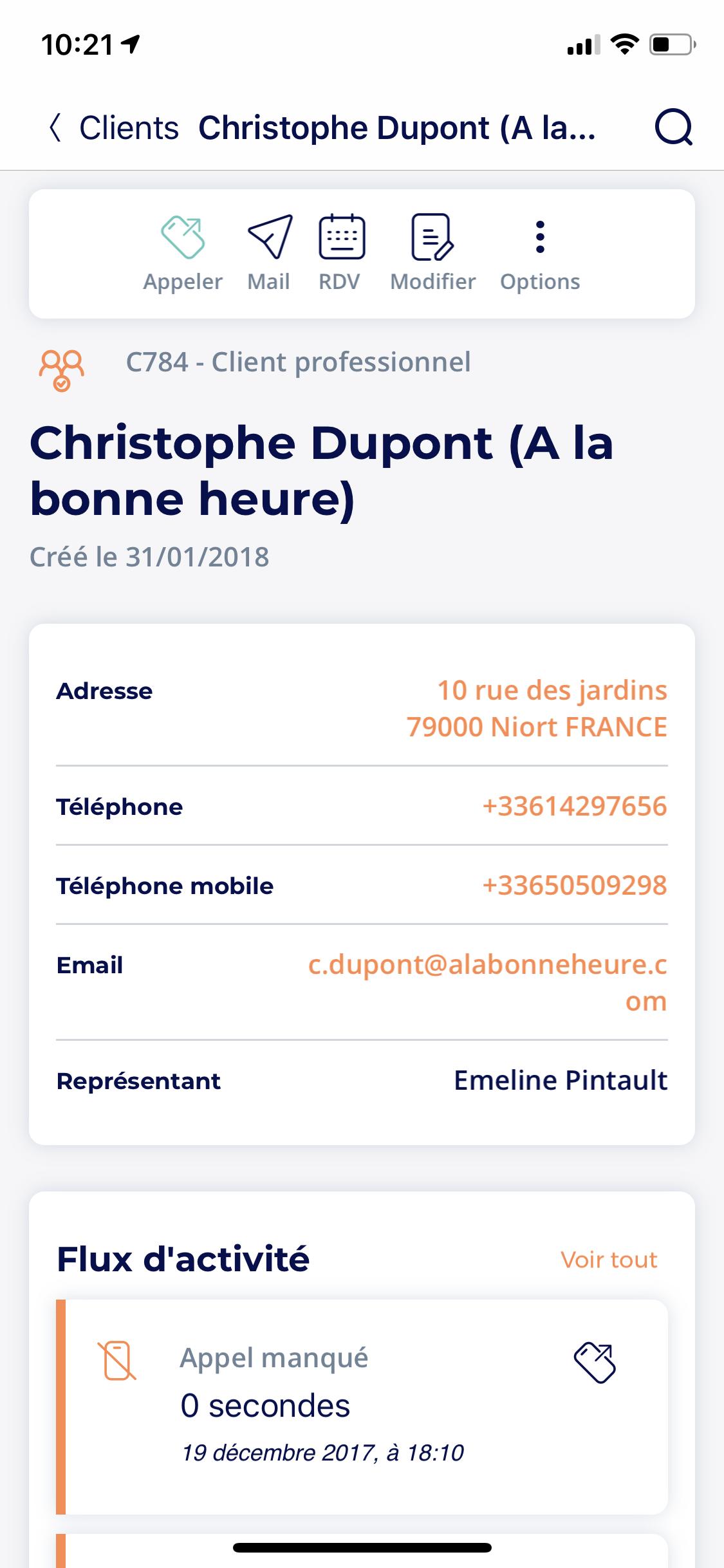 fiche-client