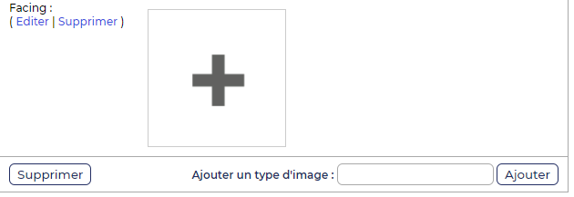 Yuto gestion des images