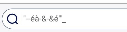 yuto code-barres erreur